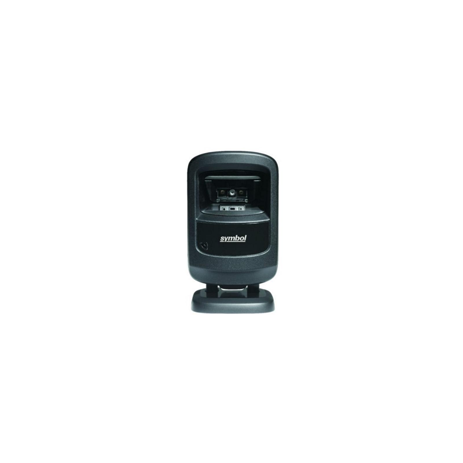 Сканер штрих-кода Symbol/Zebra DS9208 USB (DS9208-SR4NNU21ZE) изображение 2