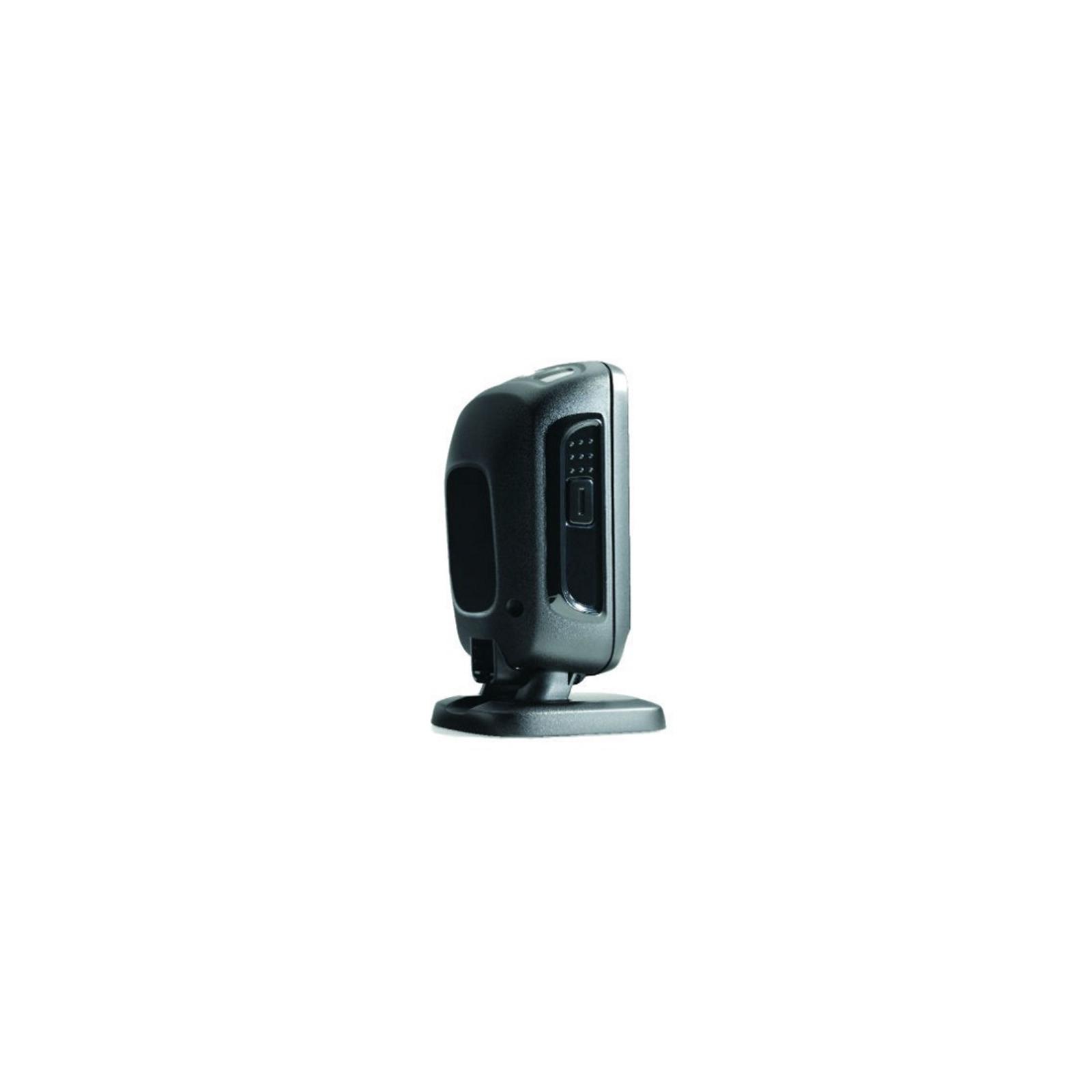 Сканер штрих-кода Symbol/Zebra DS9208 USB (DS9208-SR4NNU21ZE) изображение 3