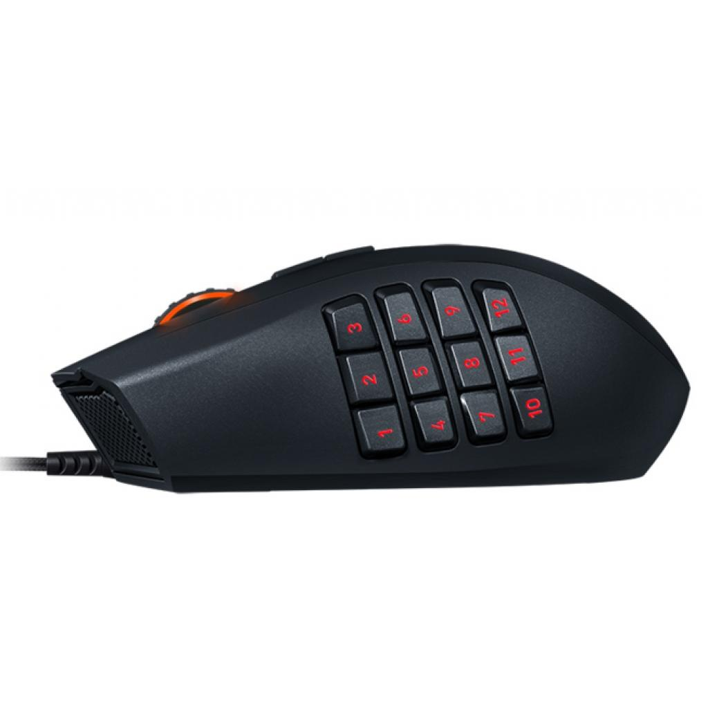 Мышка Razer Naga Expert MMO CHROMA (RZ01-01610100-R3G1) изображение 4