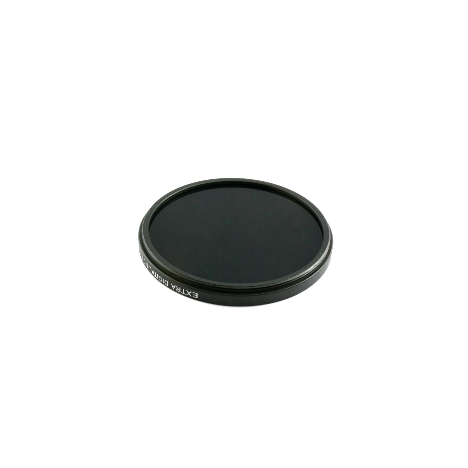 Светофильтр EXTRADIGITAL ND8 62 мм (EDFND86200) изображение 2