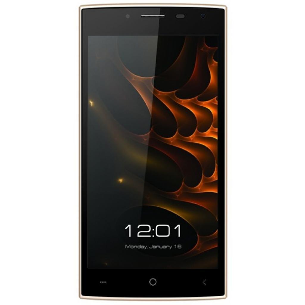 Мобильный телефон Bravis A501 Bright Gold
