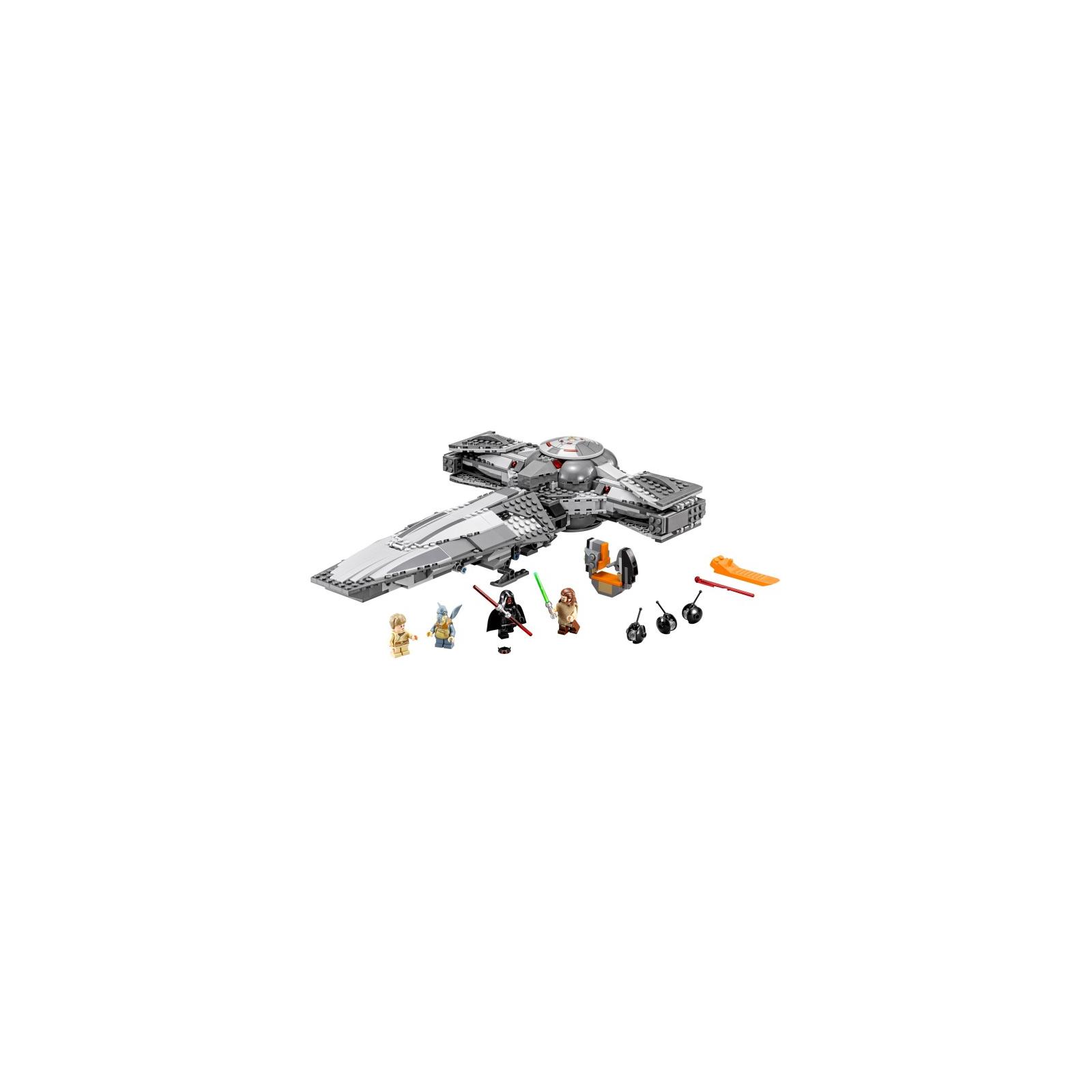 Конструктор LEGO Star Wars Разведчик Ситхов (75096) изображение 2