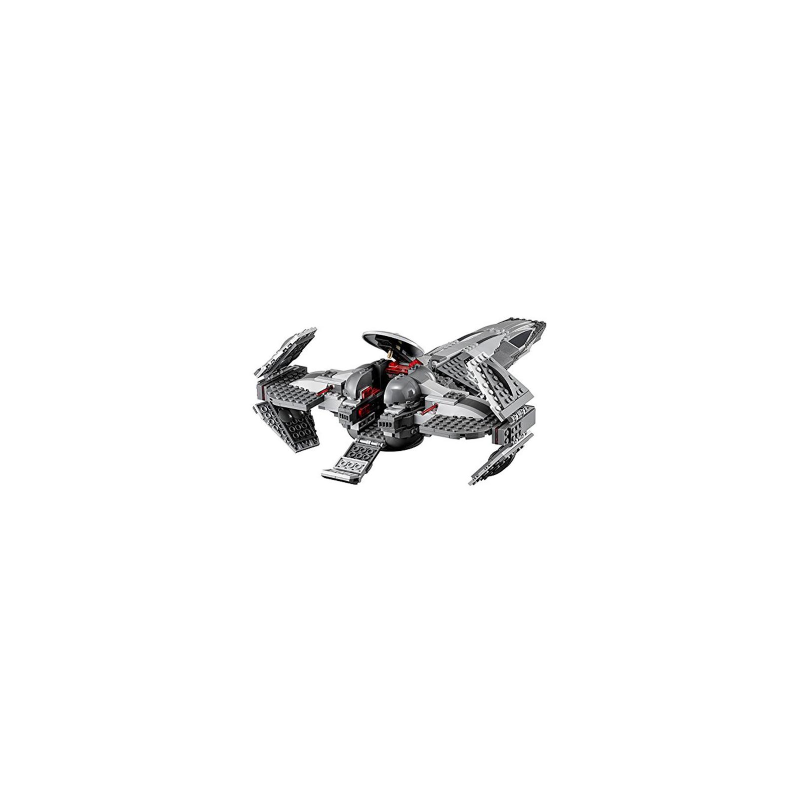 Конструктор LEGO Star Wars Разведчик Ситхов (75096) изображение 3