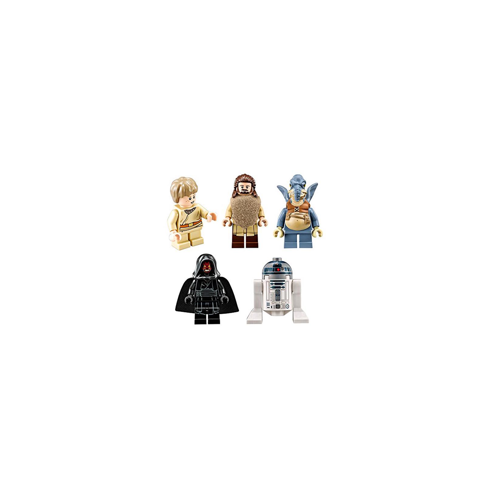 Конструктор LEGO Star Wars Разведчик Ситхов (75096) изображение 4