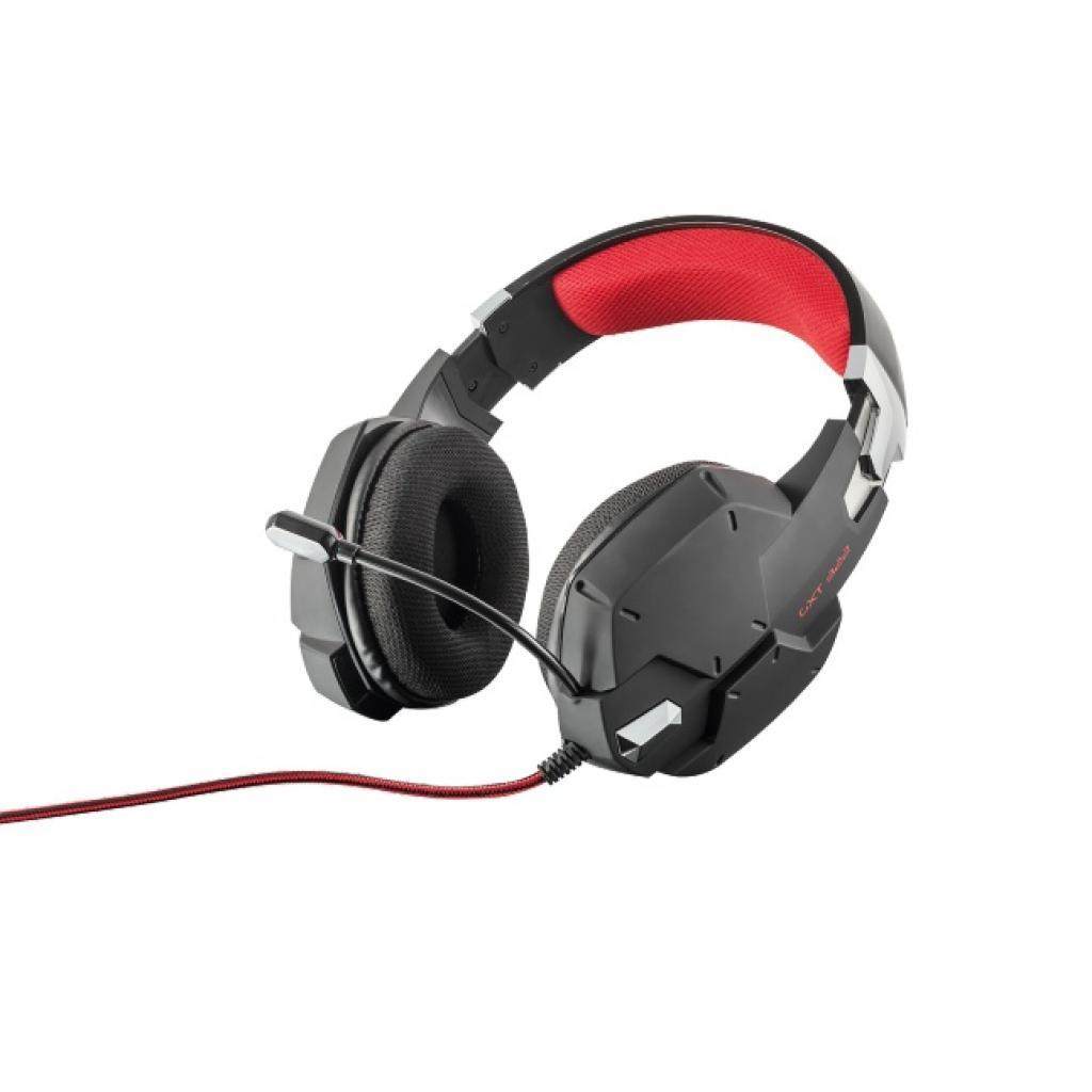 Наушники Trust GXT 322 Dynamic Headset (20408) изображение 2
