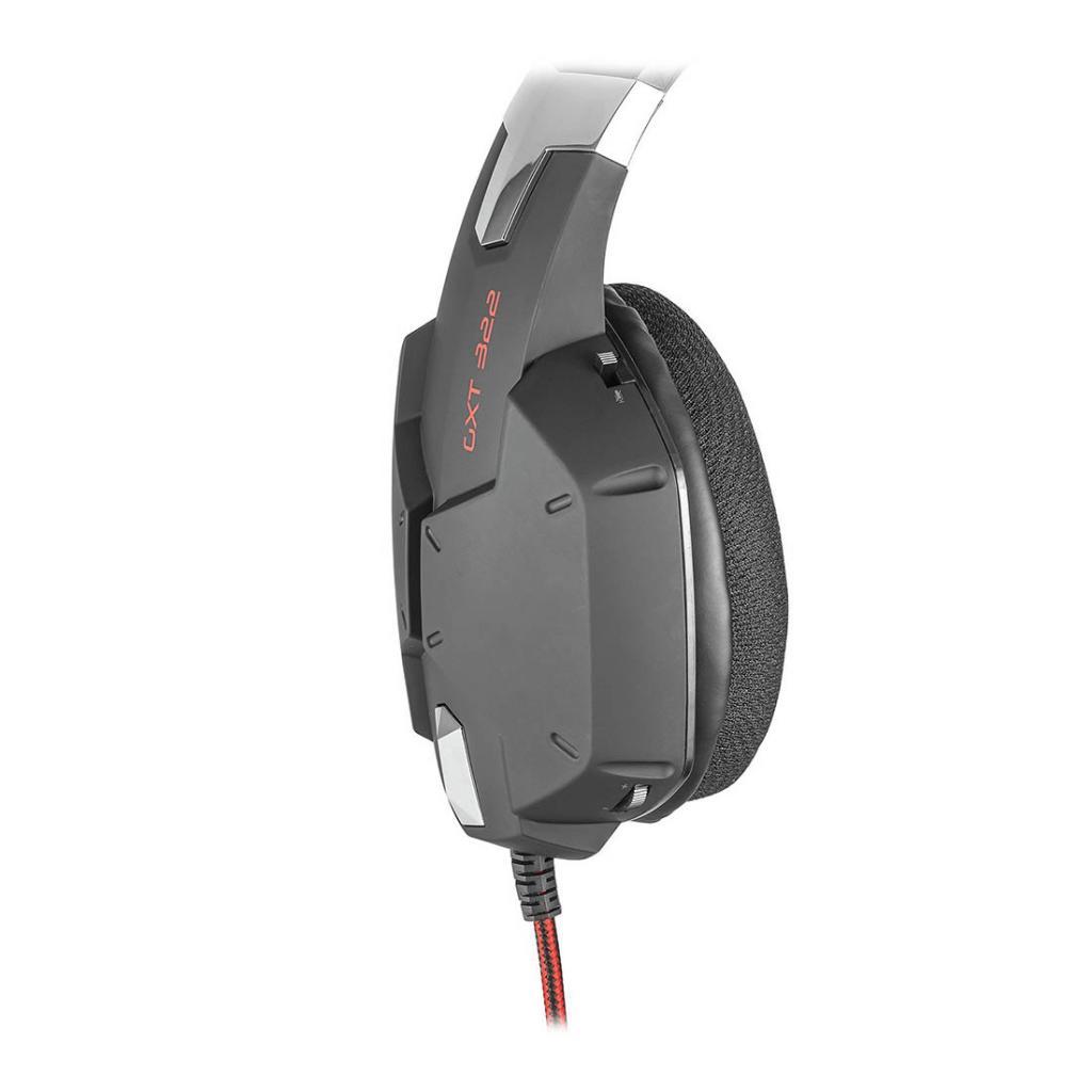 Наушники Trust GXT 322 Dynamic Headset (20408) изображение 3