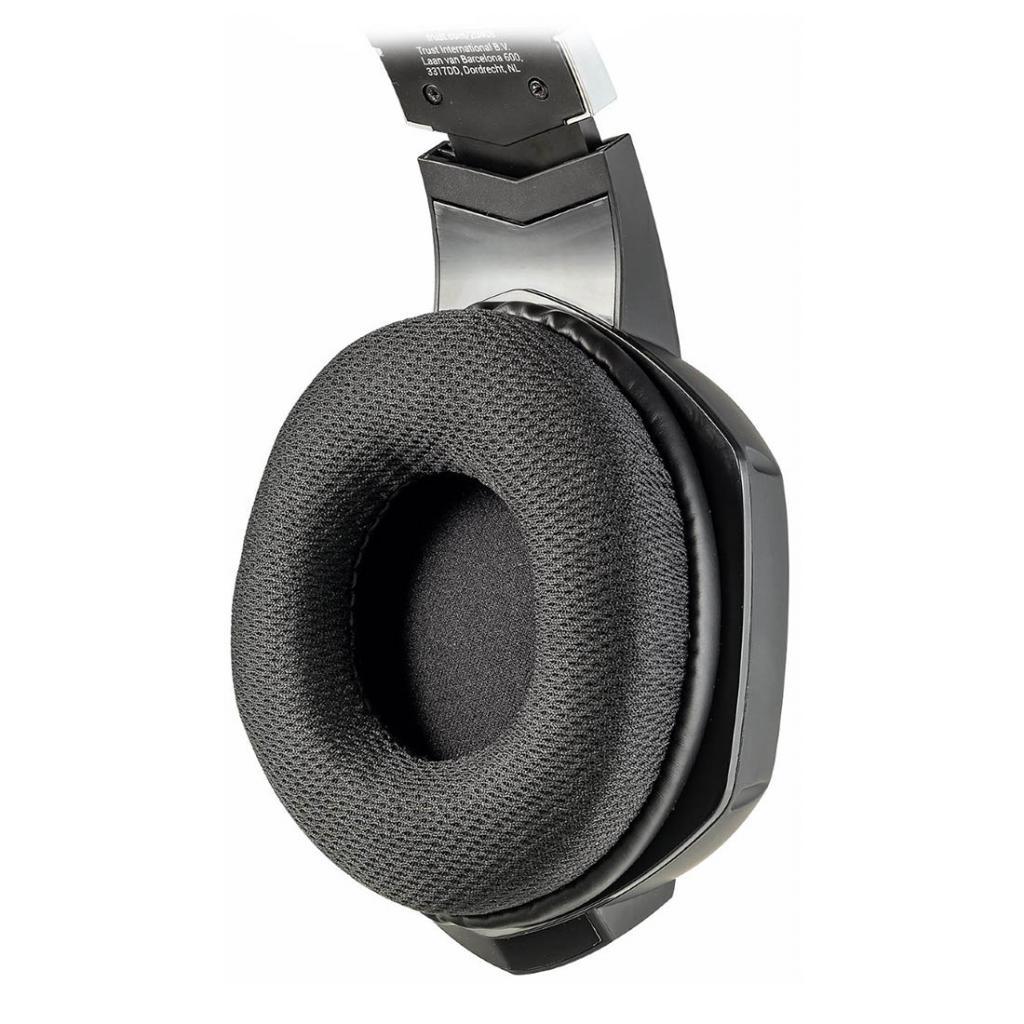 Наушники Trust GXT 322 Dynamic Headset (20408) изображение 4