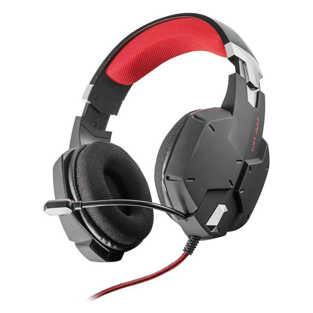 Наушники Trust GXT 322 Dynamic Headset (20408)