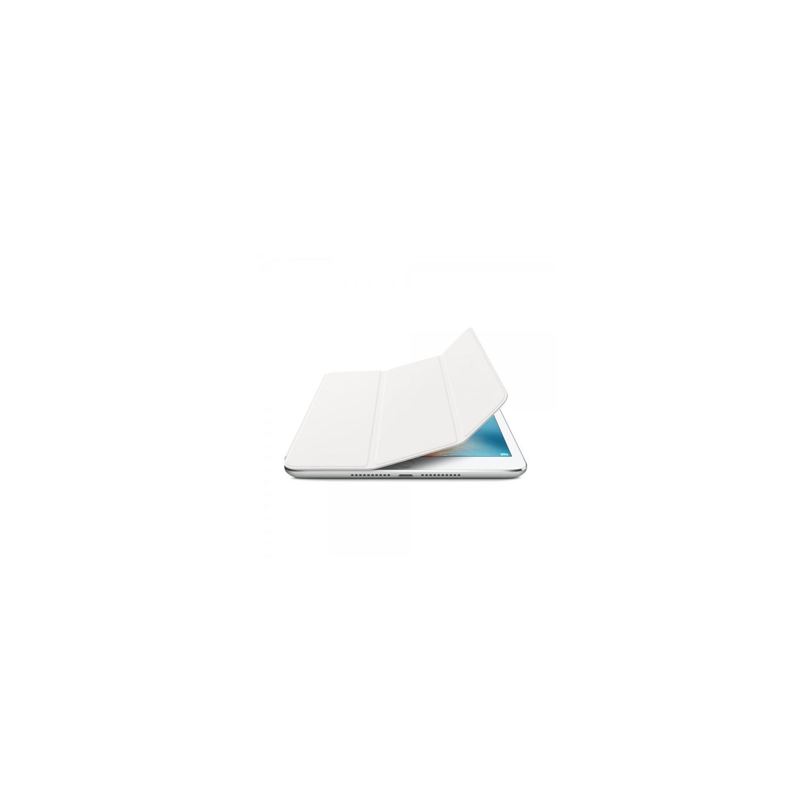 Чехол для планшета Apple Smart Cover для iPad mini 4 White (MKLW2ZM/A) изображение 3