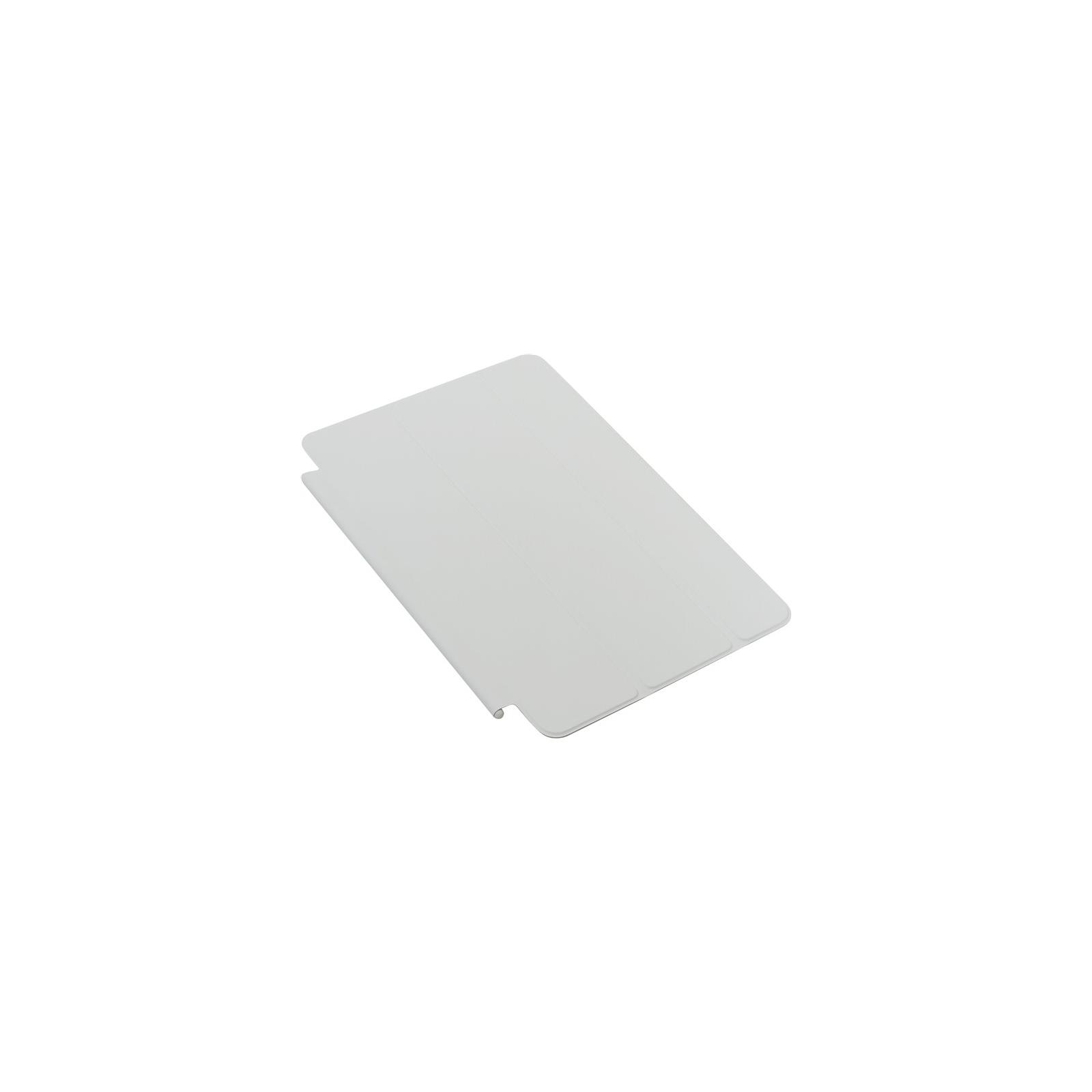 Чехол для планшета Apple Smart Cover для iPad mini 4 White (MKLW2ZM/A) изображение 5