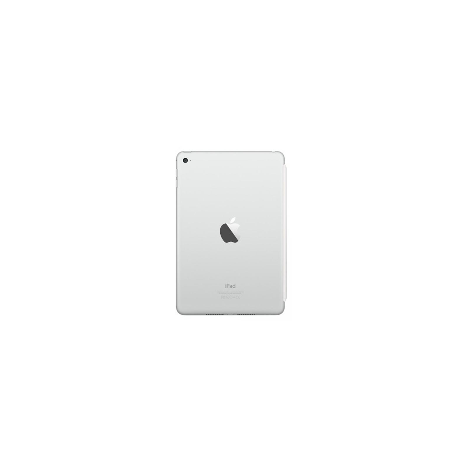 Чехол для планшета Apple Smart Cover для iPad mini 4 White (MKLW2ZM/A) изображение 6