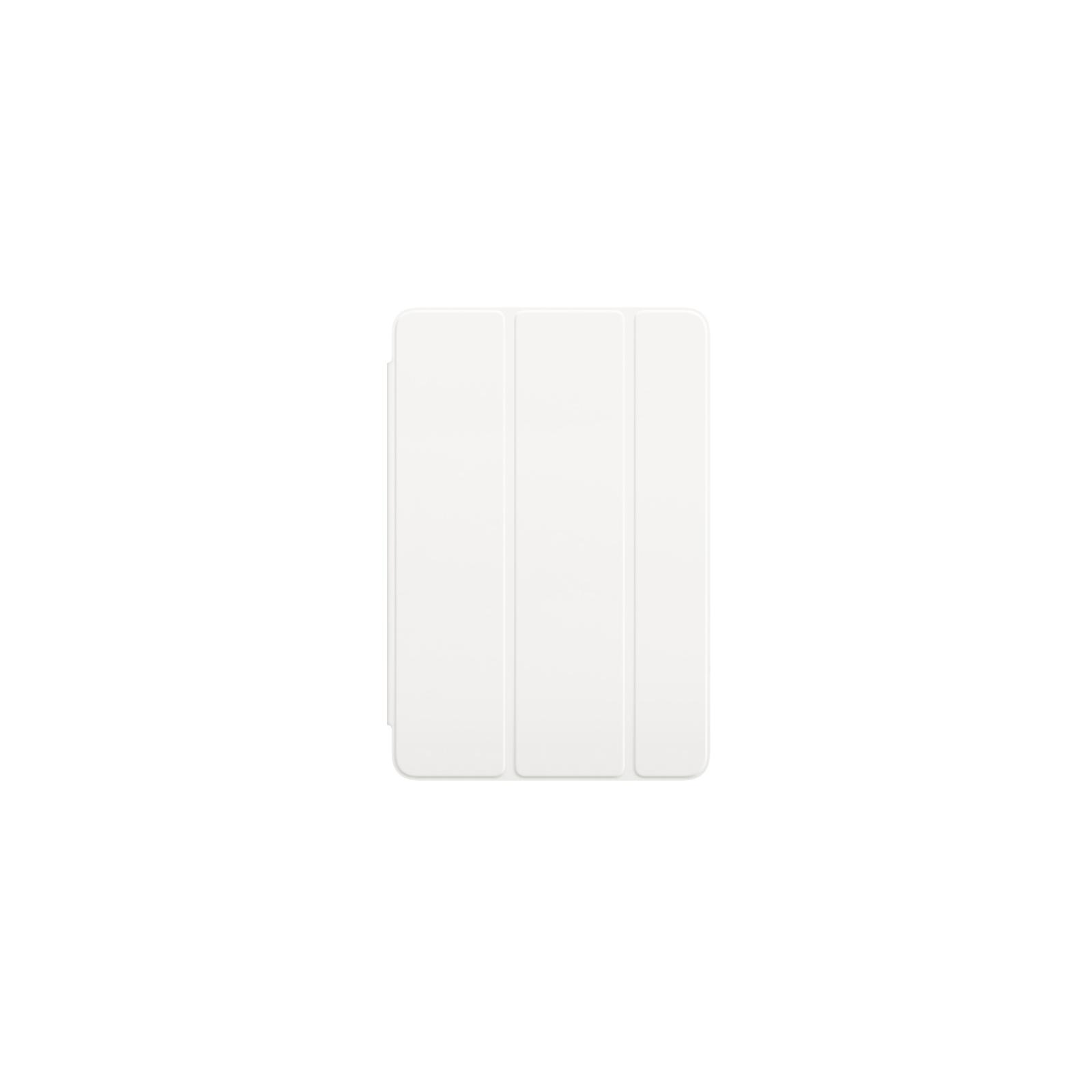 Чехол для планшета Apple Smart Cover для iPad mini 4 White (MKLW2ZM/A)