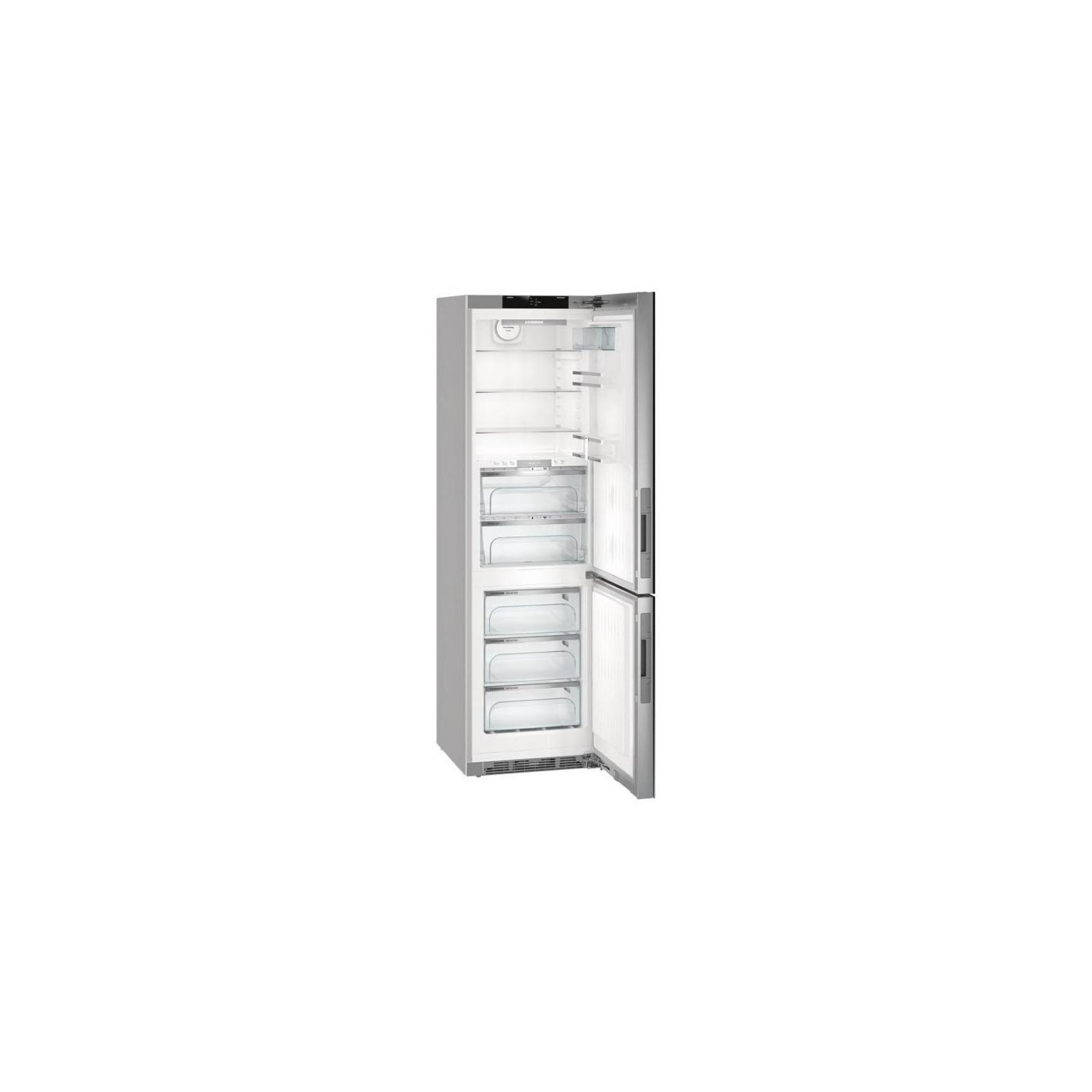 Холодильник Liebherr CBNPgb 4855 изображение 2