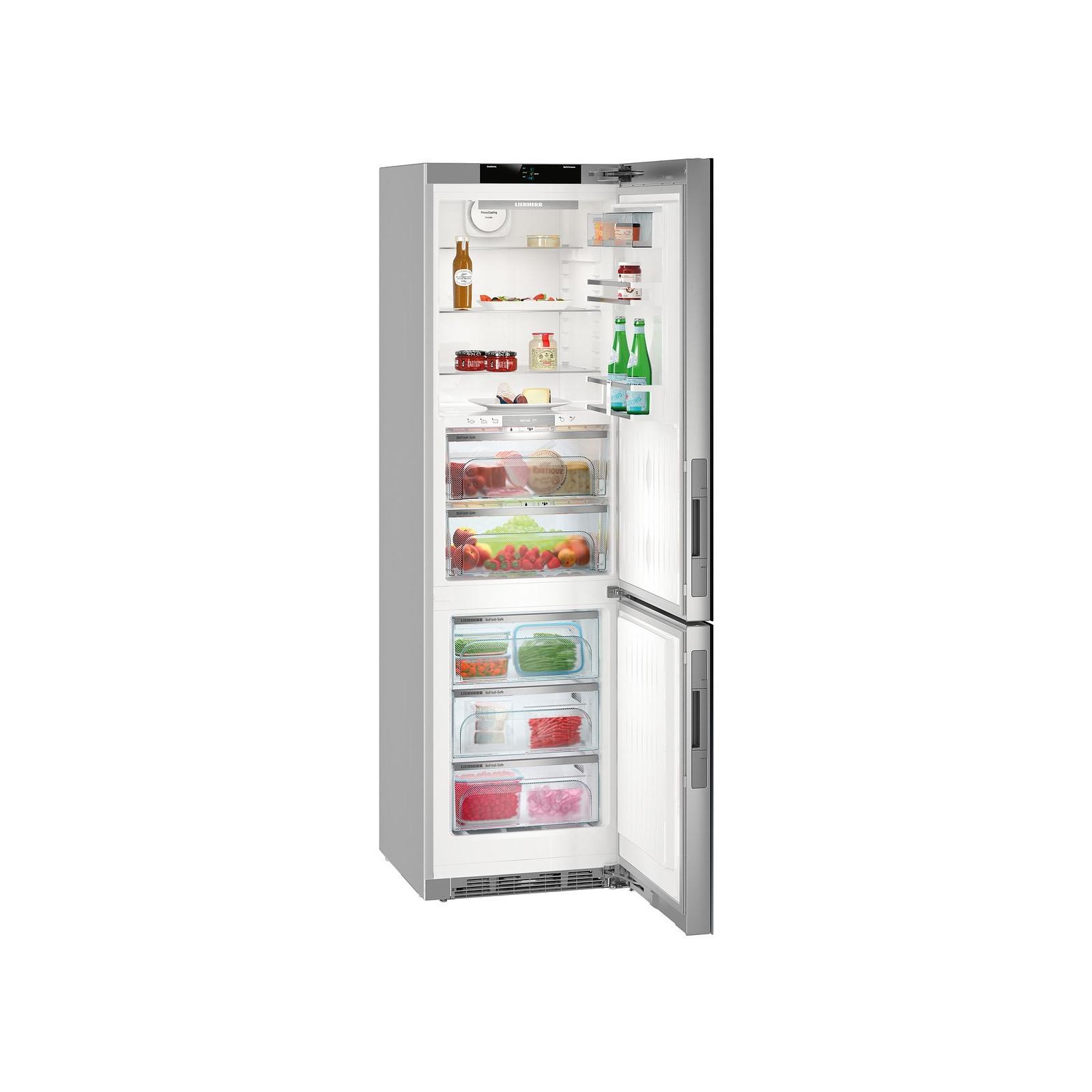 Холодильник Liebherr CBNPgb 4855 изображение 4