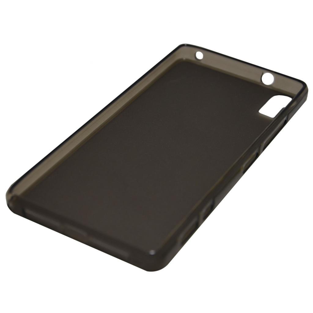 Чехол для моб. телефона Pro-case для Lenovo VIBE SHOT (PCTPUVIBESHOT) изображение 2