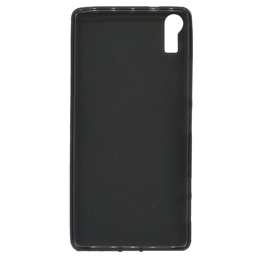 Чехол для моб. телефона Pro-case для Lenovo VIBE SHOT (PCTPUVIBESHOT) изображение 3