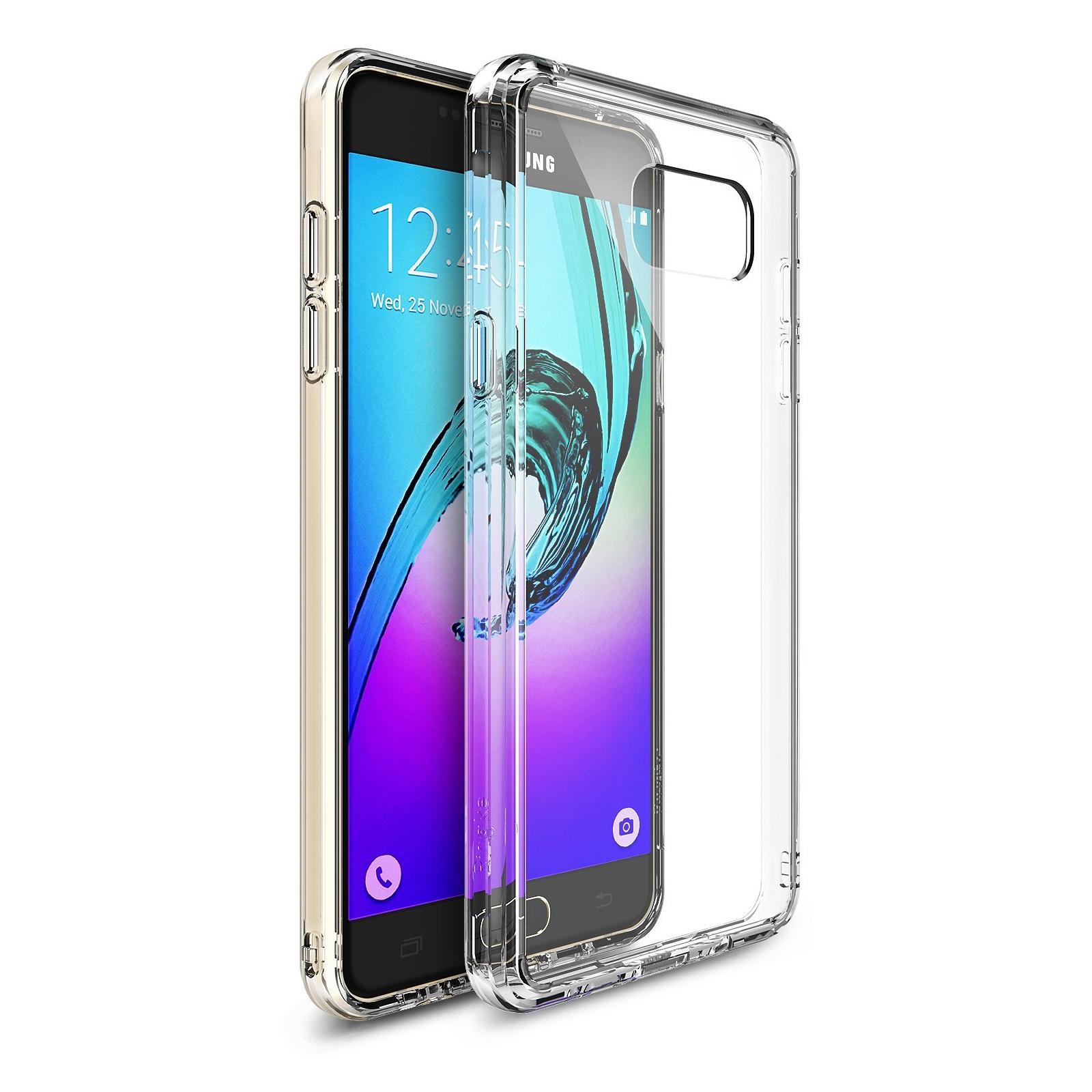 Чехол для моб. телефона Ringke Fusion для Samsung Galaxy A7 2016 Crystal View (179997)