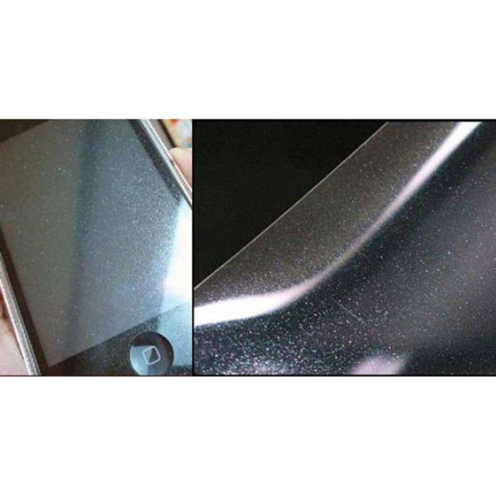 """Пленка защитная Drobak Универсальная Diamond Silver 7"""" 92 х 152 (502613) изображение 3"""