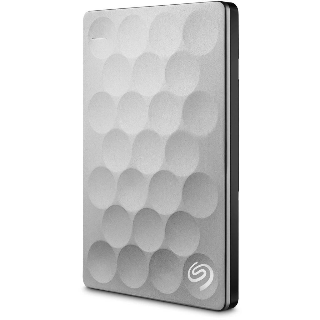 """Внешний жесткий диск 2.5"""" 1TB Seagate (STEH1000200) изображение 2"""