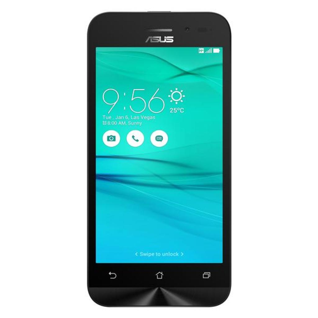 Мобильный телефон ASUS Zenfone Go ZB452KG Black (ZB452KG-1A004WW)
