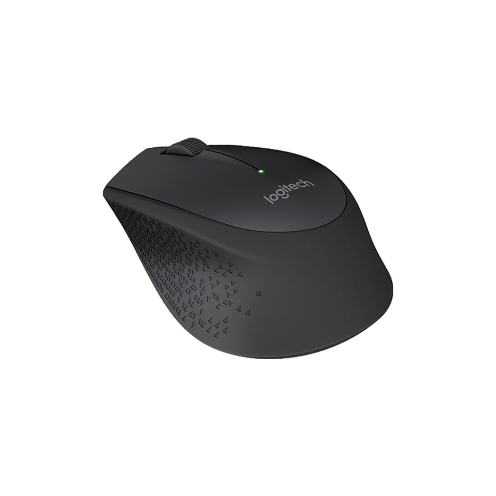 Мышка Logitech M280 Black (910-004287) изображение 2