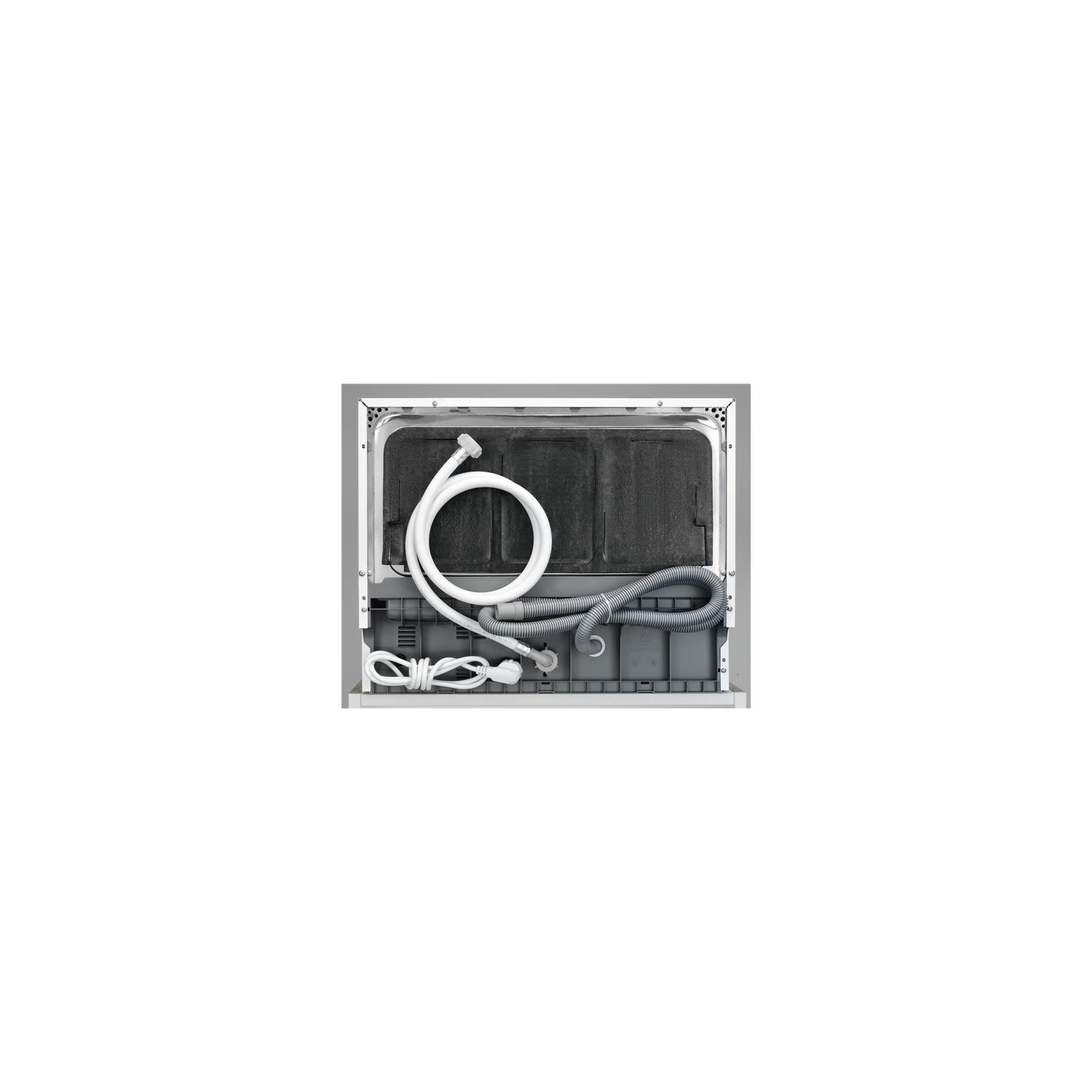Посудомоечная машина ELECTROLUX ESF 2400O S (ESF2400OS) изображение 4