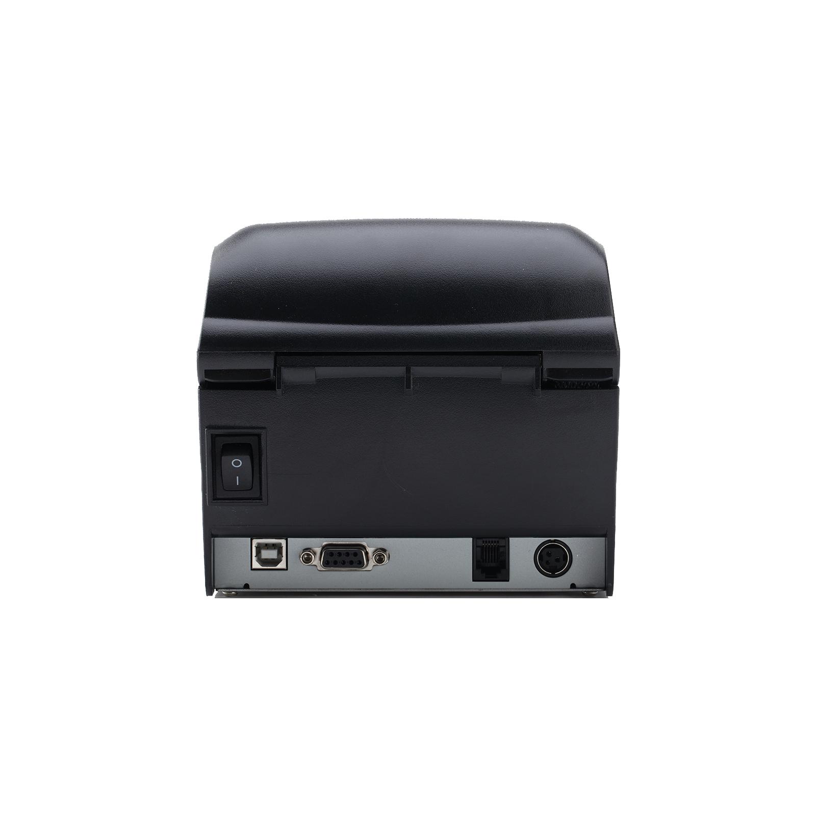 Принтер этикеток Rongta RP80 VI SEU изображение 2