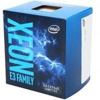 Процессор серверный INTEL Xeon E3-1275 V5 (BX80662E31275V5)
