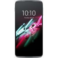 Мобильный телефон ALCATEL ONETOUCH 6045D (Idol 3) Dark Grey (4894461333052)