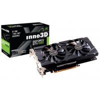 Видеокарта Inno3D GeForce GTX1060 6144Mb X2 (N106F-5SDN-N5GS)