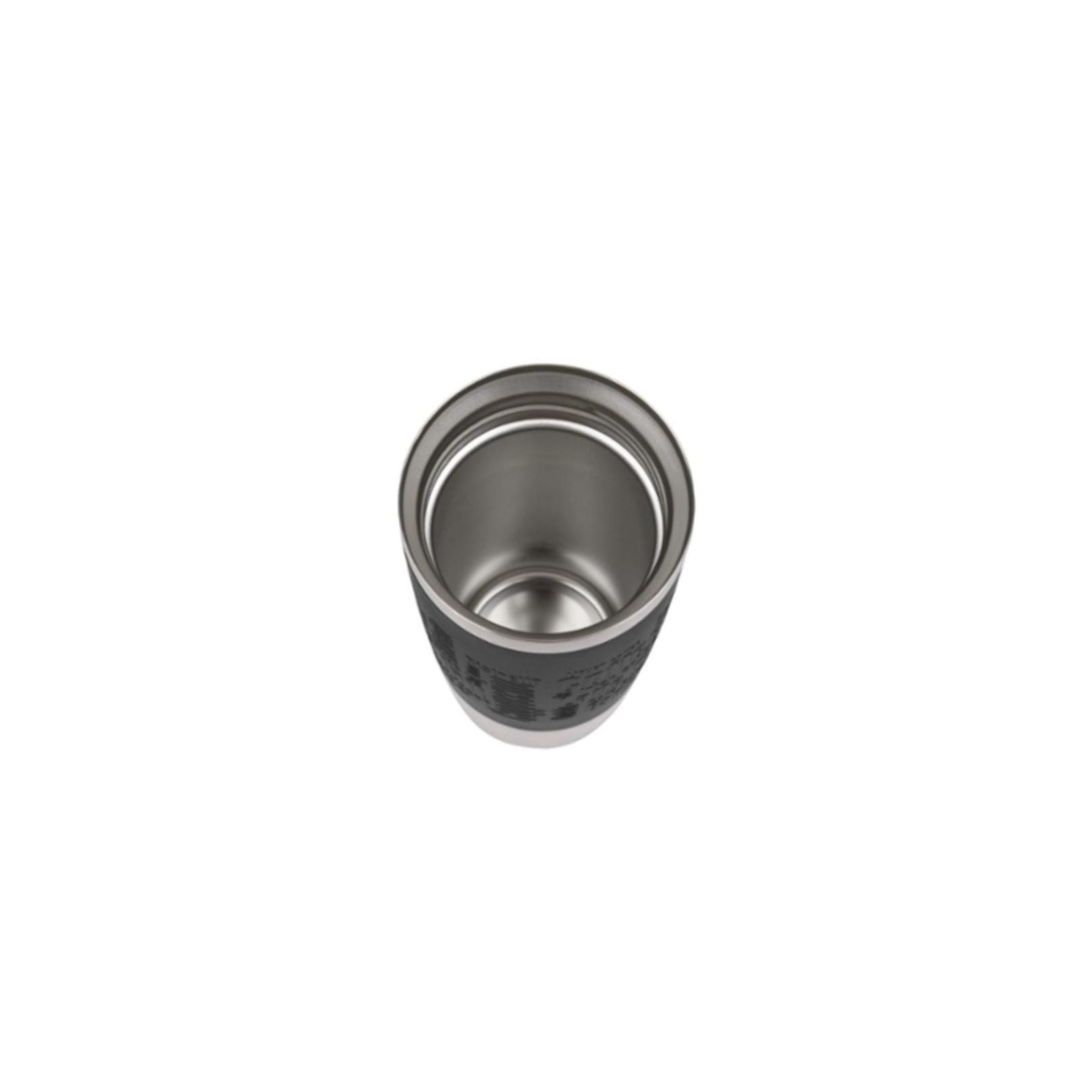 Термокружка Tefal TRAVEL MUG 0.36L raspb/silver (K3087114) изображение 5