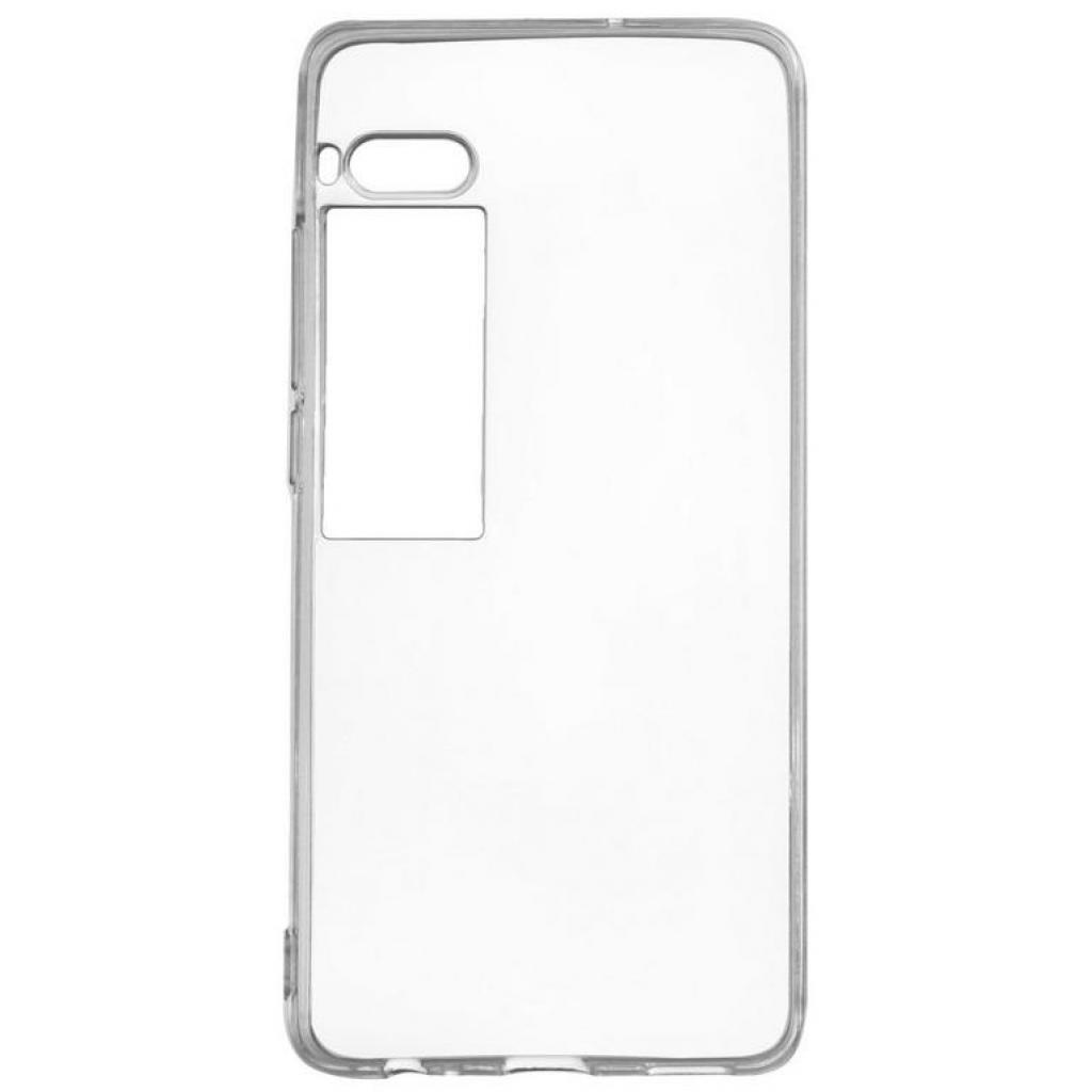 Чехол для моб. телефона Colorway ultrathin TPU case for Meizu Pro 7 (CW-CTPMP7)