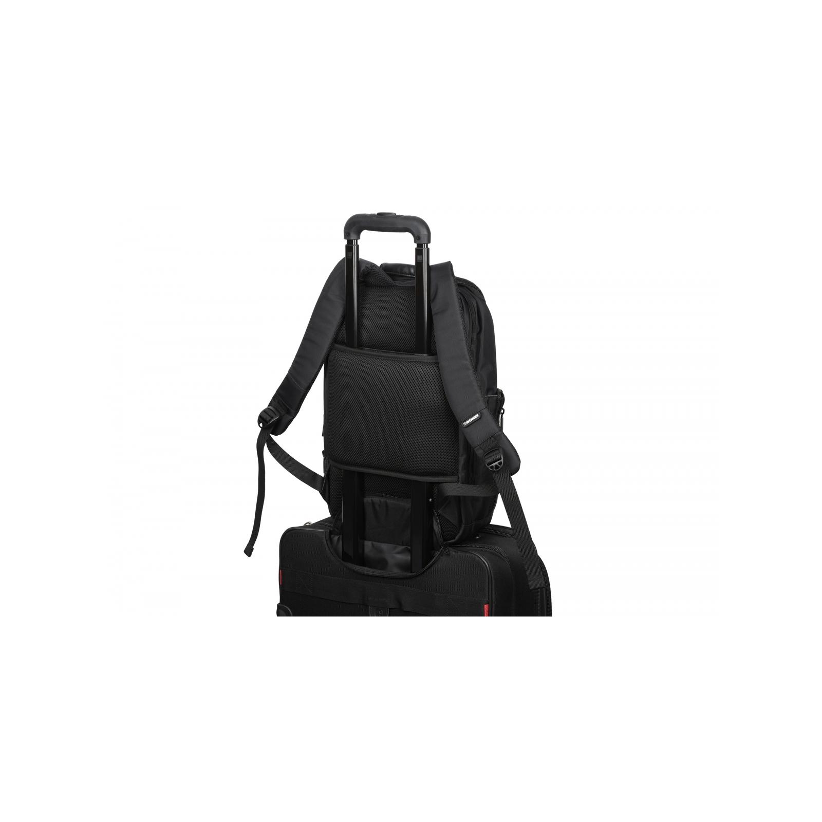 """Рюкзак для ноутбука Wenger 14"""" Reload Black (601068) изображение 11"""