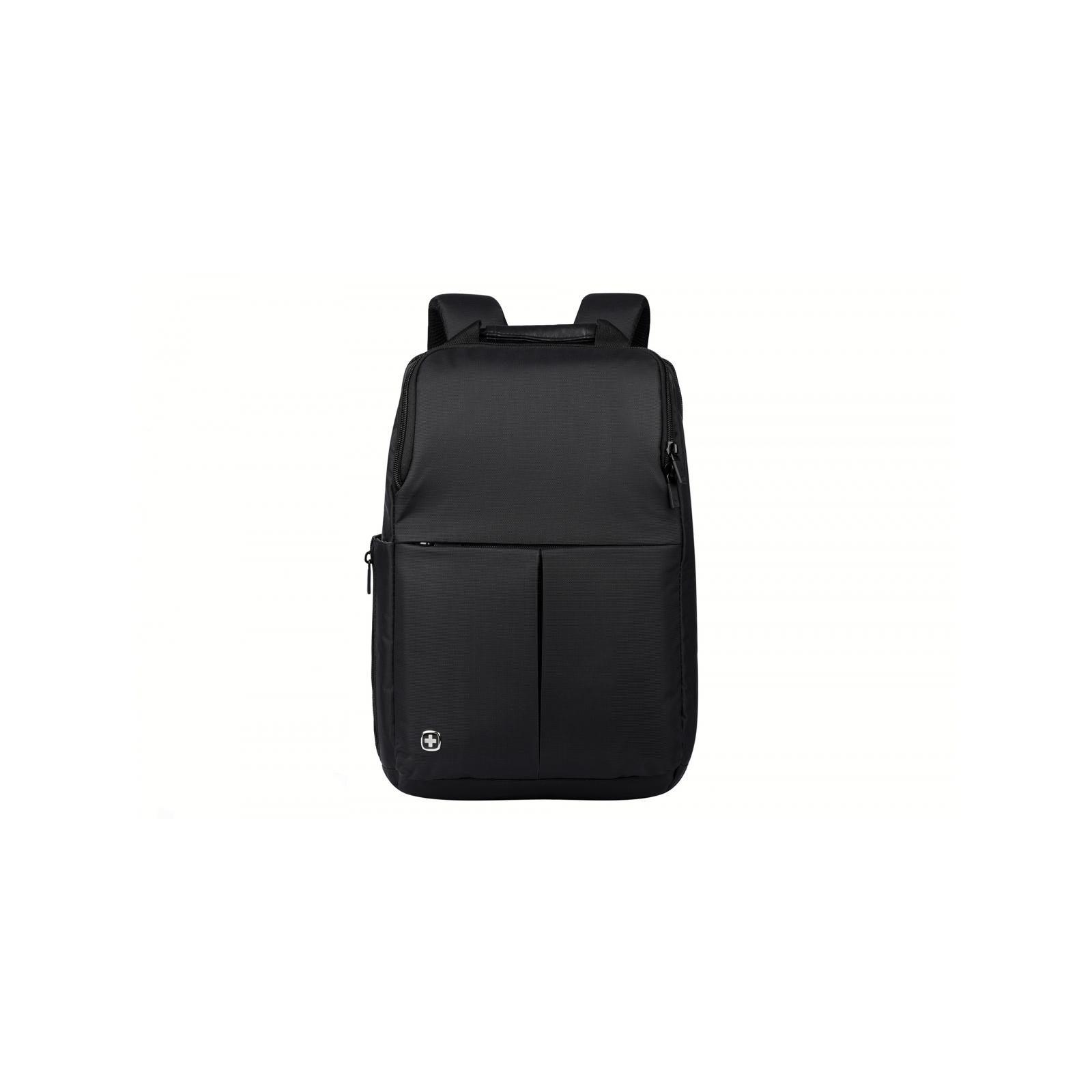 """Рюкзак для ноутбука Wenger 14"""" Reload Black (601068) изображение 3"""