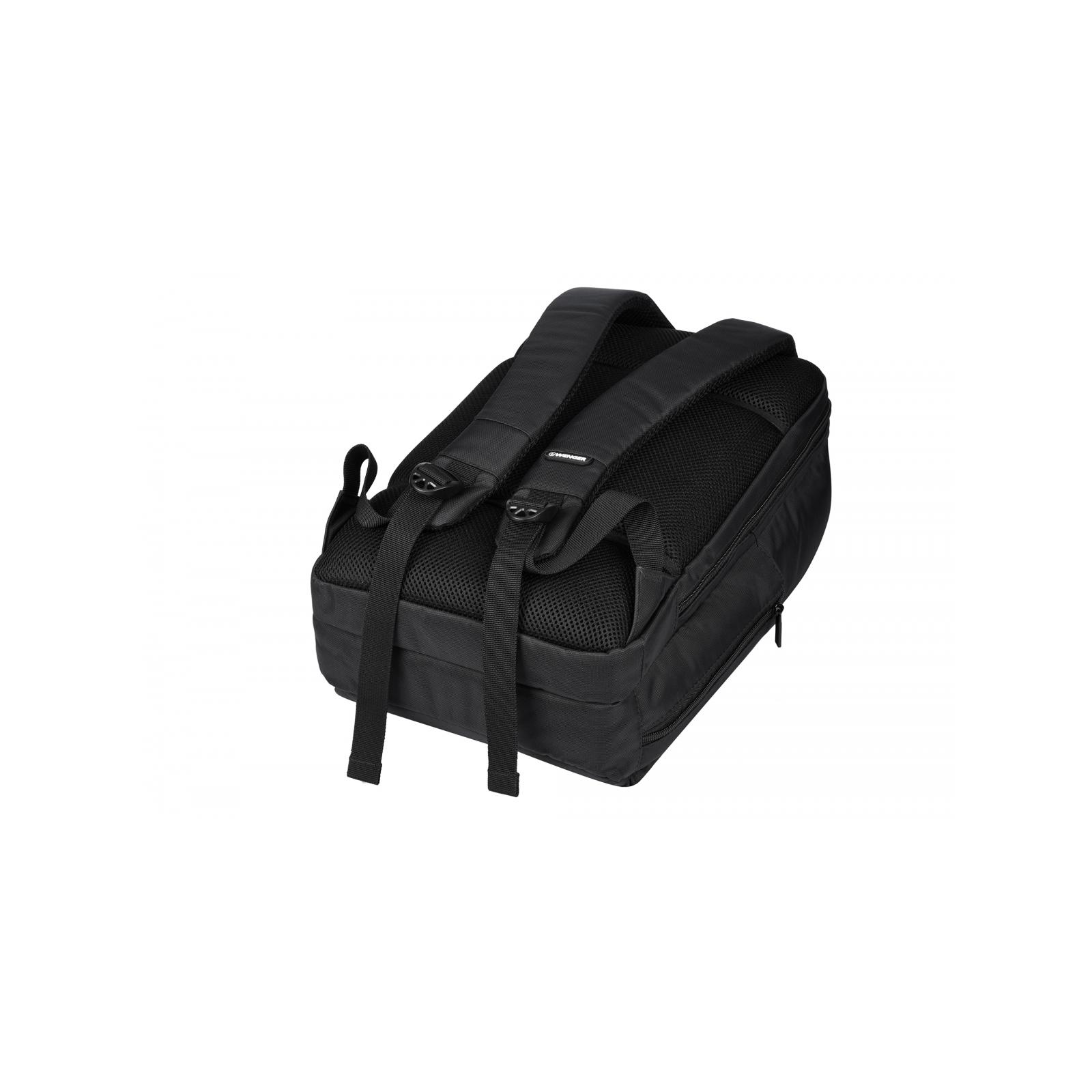 """Рюкзак для ноутбука Wenger 14"""" Reload Black (601068) изображение 7"""