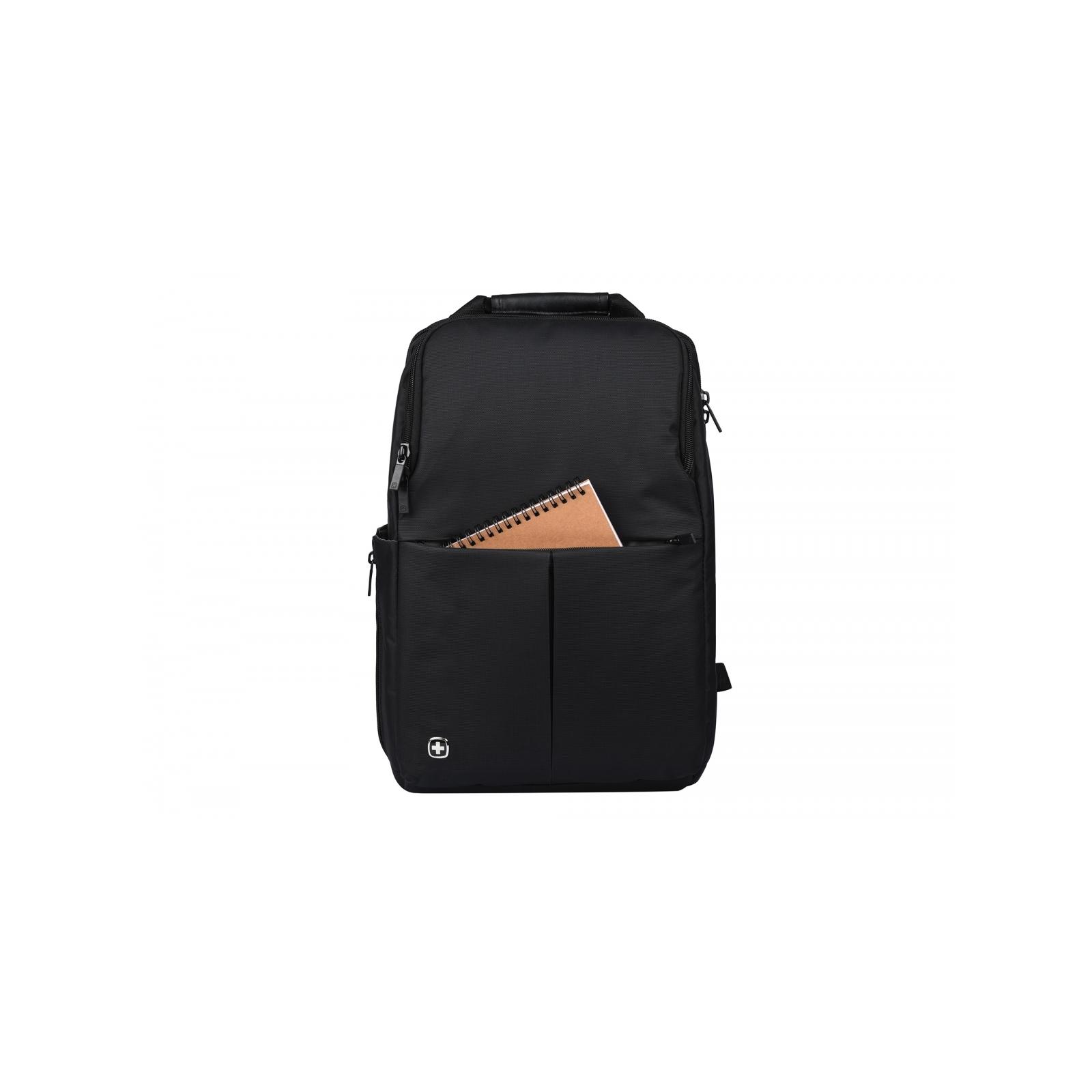 """Рюкзак для ноутбука Wenger 14"""" Reload Black (601068) изображение 9"""