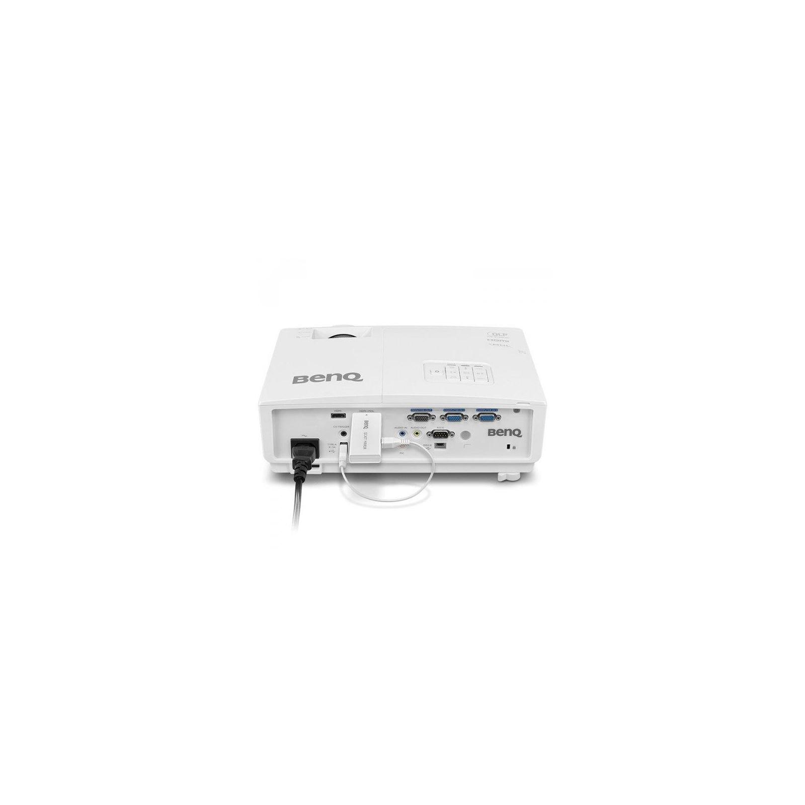 Беспроводной адаптер BenQ QCAST(QP20) (5A.JH328.10E) изображение 5