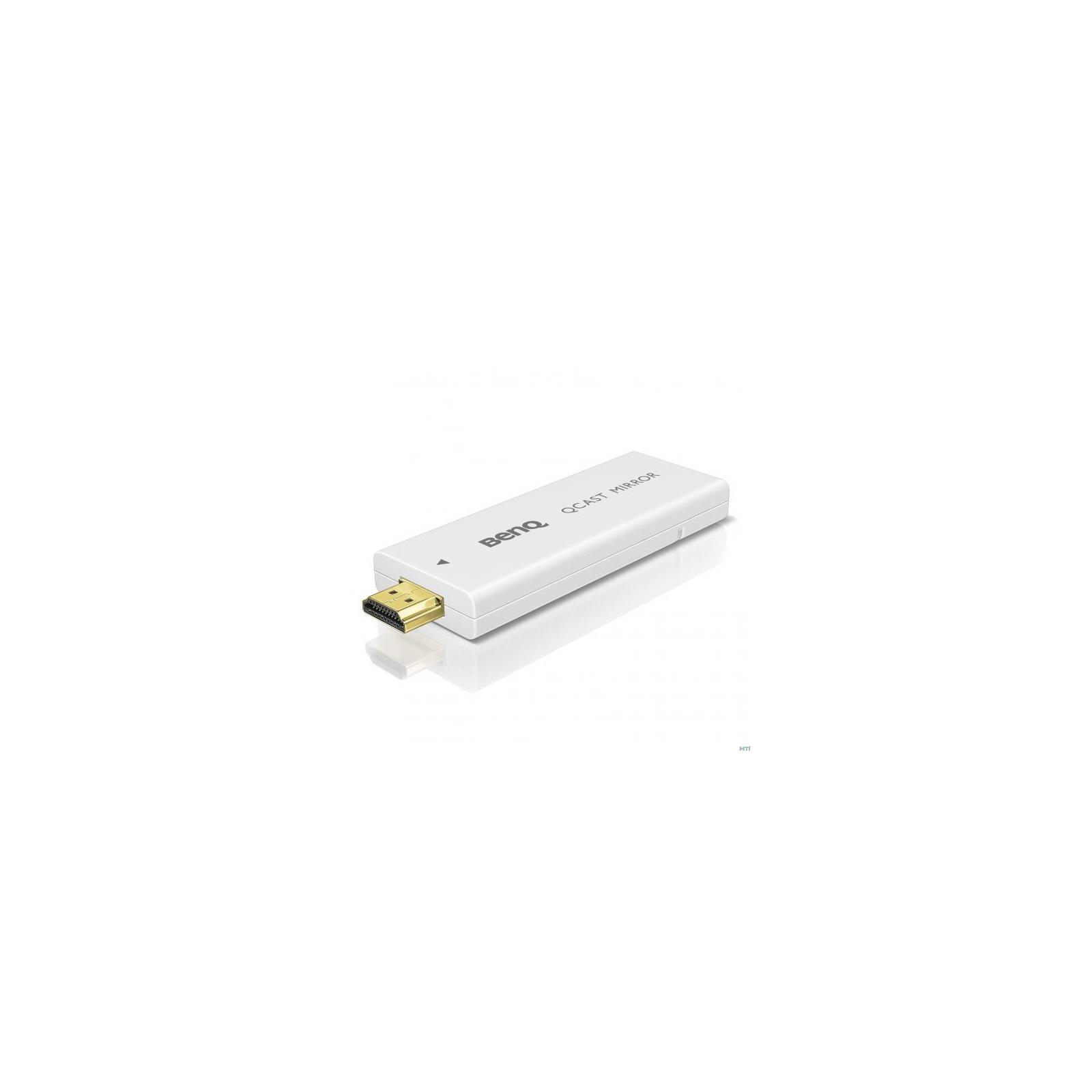 Беспроводной адаптер BenQ QCAST(QP20) (5A.JH328.10E)