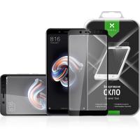 Стекло защитное Vinga для Xiaomi Redmi Note 5 (Black) (VTPGS-RN5)