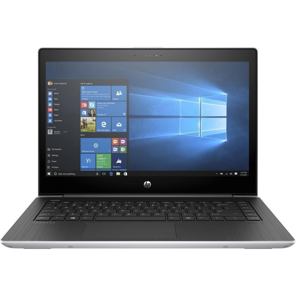 Ноутбук HP ProBook 430 G5 (4QW08ES)