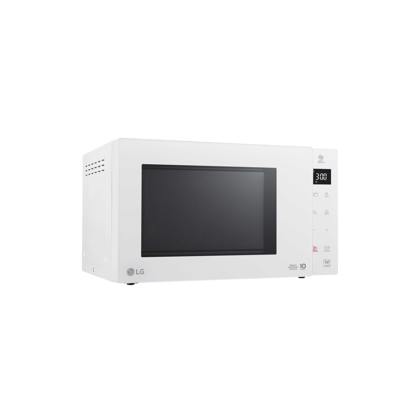 Микроволновая печь LG MH6336GIH изображение 2