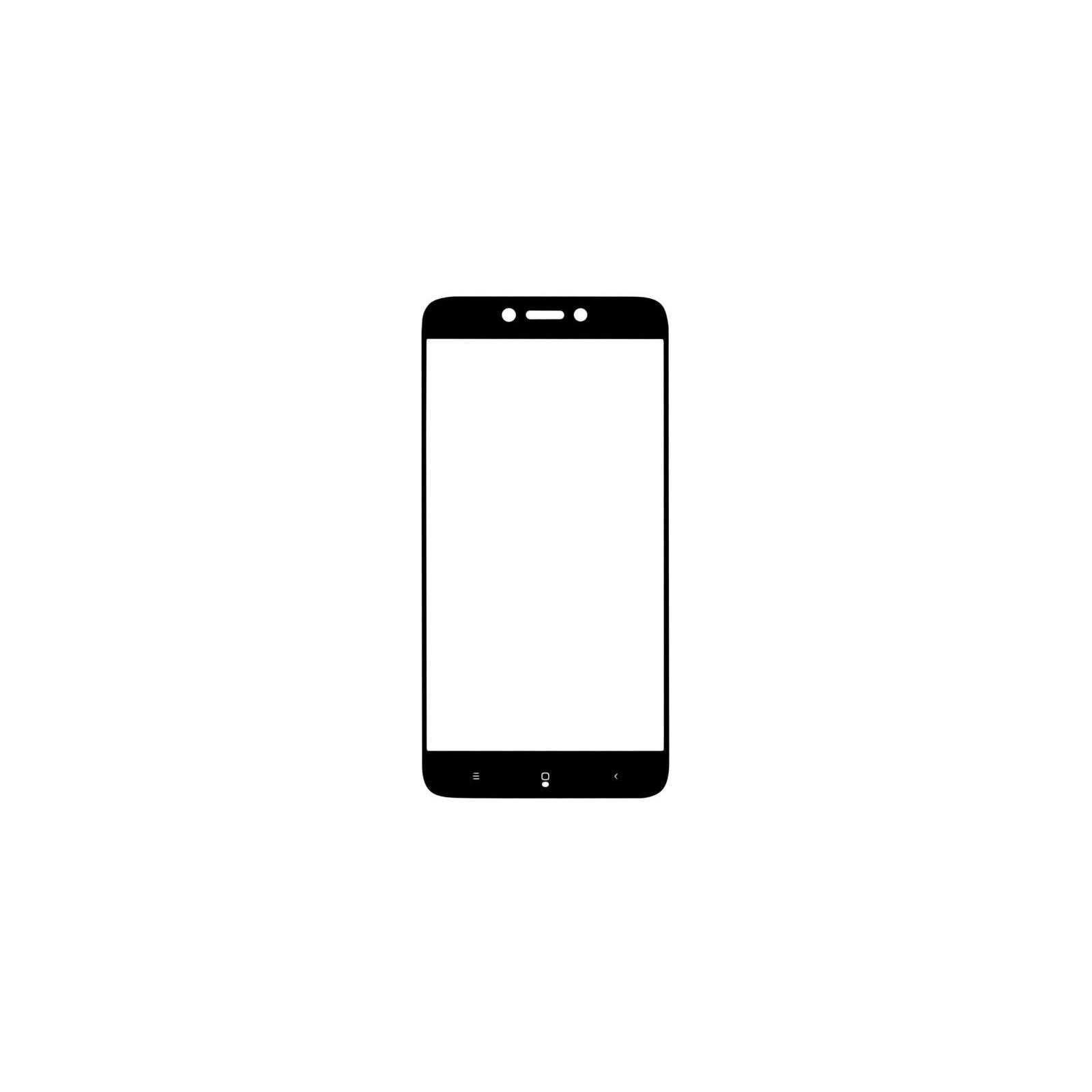 Стекло защитное MakeFuture для Xiaomi Redmi 5A Black Full Cover Full Glue (MGFCFG-XR5AB) изображение 3