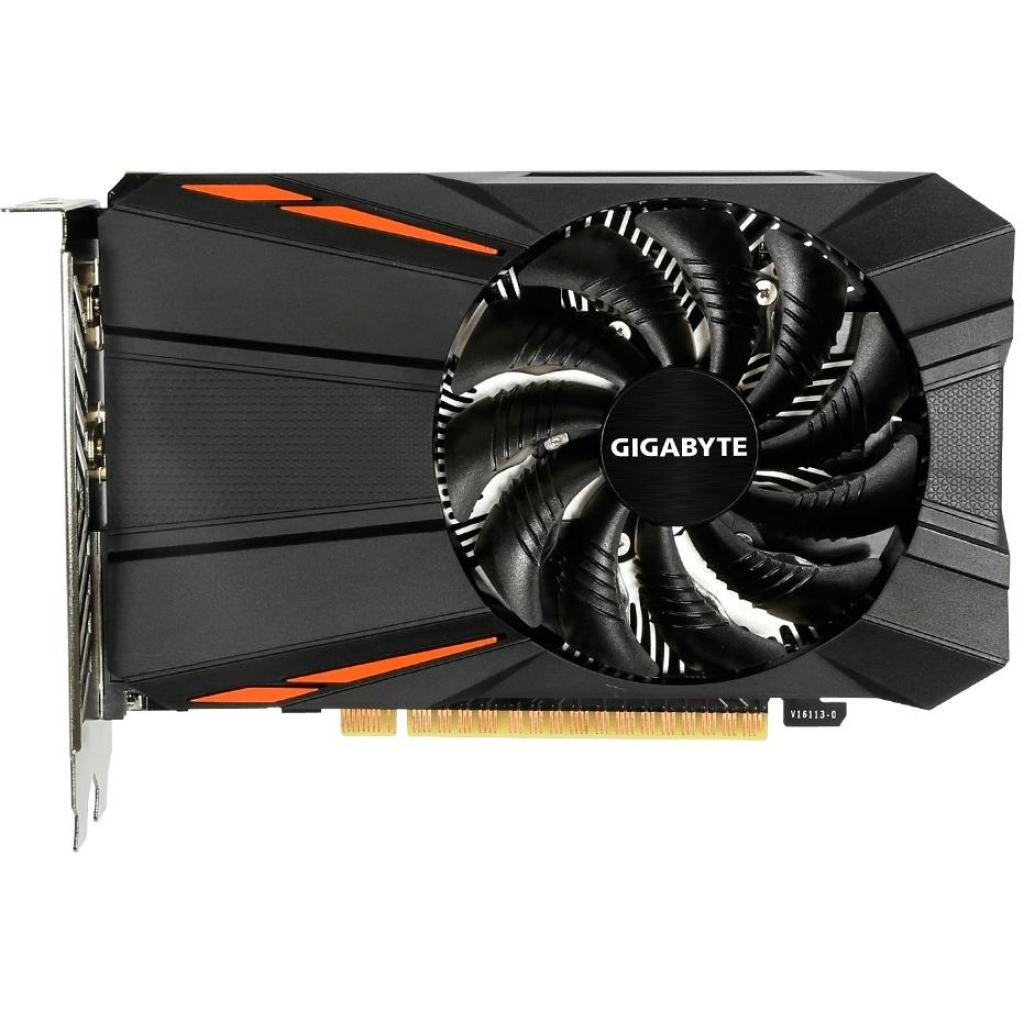Видеокарта GeForce GTX1050 3072Mb GIGABYTE (GV-N1050D5-3GD) изображение 2