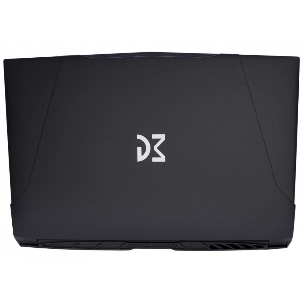 Ноутбук Dream Machines Clevo G1050Ti-15 (G1050TI-15UA29) изображение 3