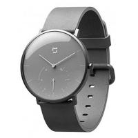 Смарт-часы Xiaomi Mijia Quartz Watch Silver (UYG4015CN)
