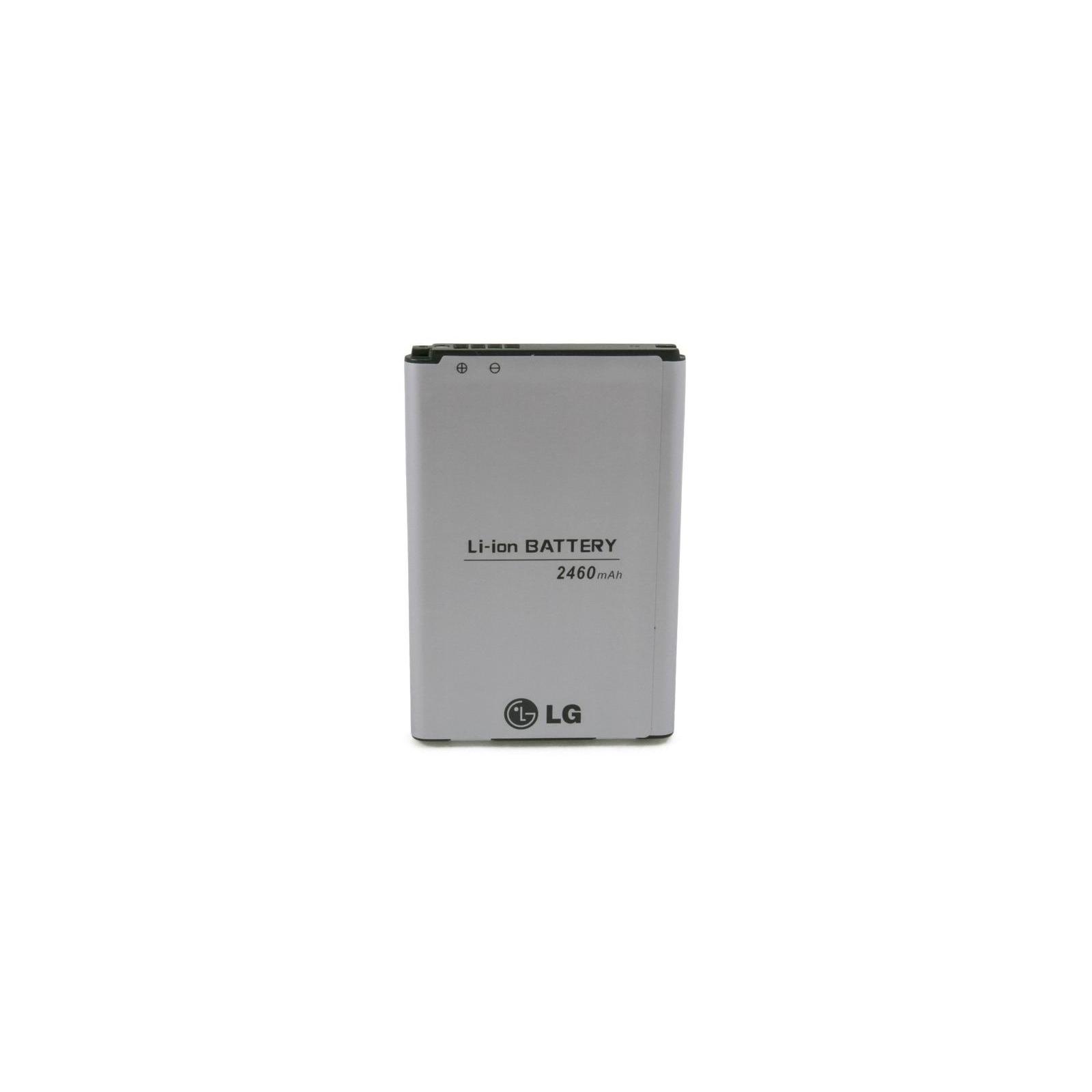 Аккумуляторная батарея EXTRADIGITAL LG Optimus L7 II Dual P715 (2460 mAh) (BML6383) изображение 2