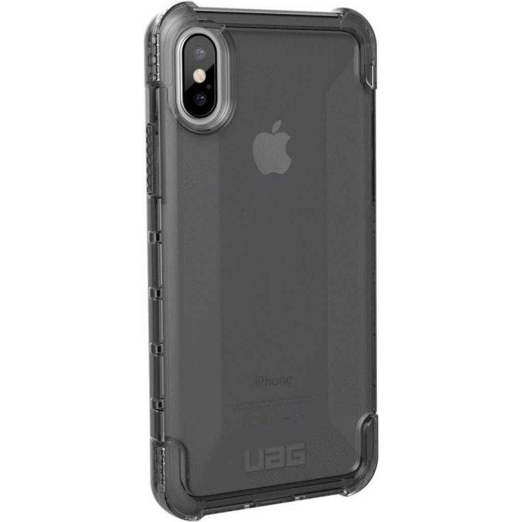 Чехол для моб. телефона Urban Armor Gear iPhone X Plyo Ash (IPHX-Y-AS) изображение 3