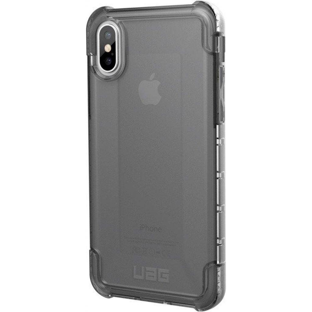 Чехол для моб. телефона Urban Armor Gear iPhone X Plyo Ash (IPHX-Y-AS) изображение 4