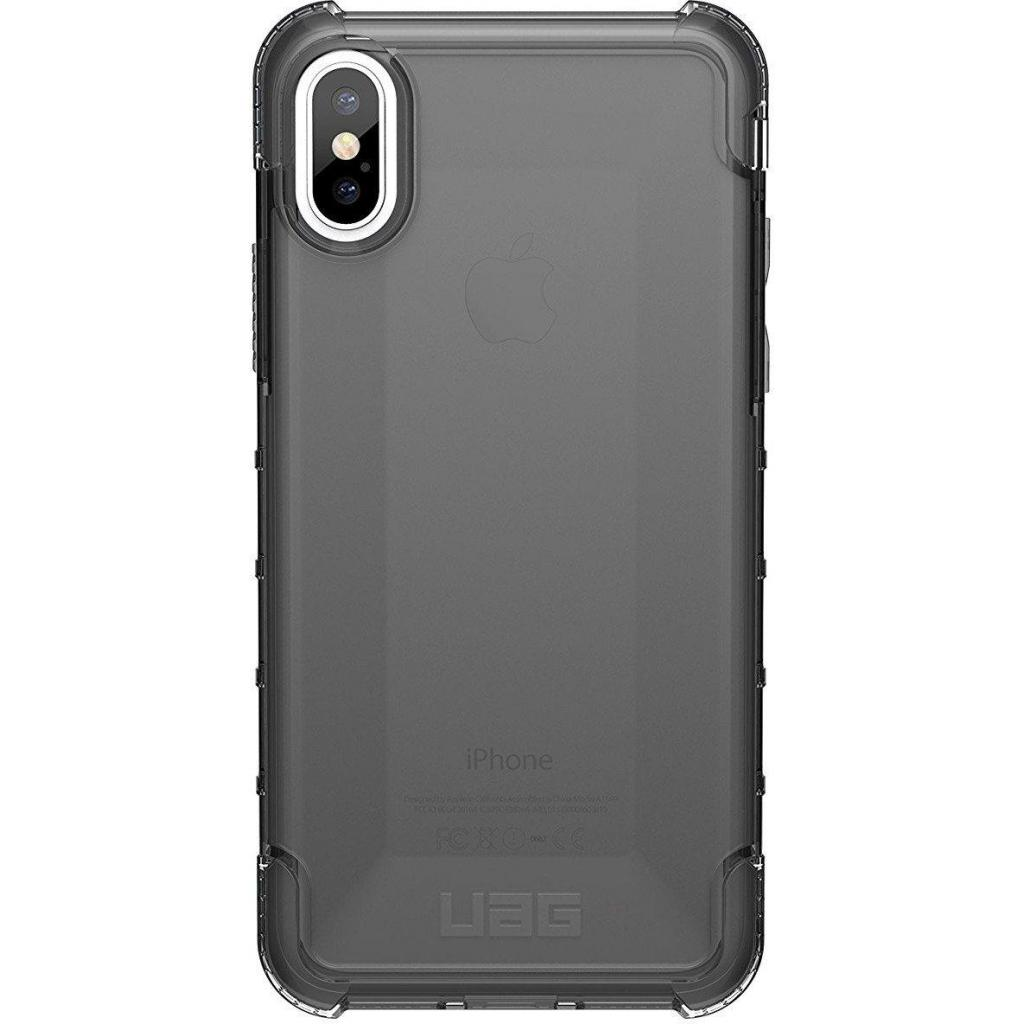 Чехол для моб. телефона Urban Armor Gear iPhone X Plyo Ash (IPHX-Y-AS)