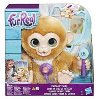 Інтерактивна іграшка Hasbro Furreal Friends Вилікуй Мавпочку (E0367)